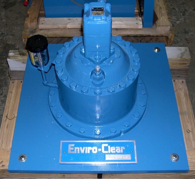 drive 3 - Clarifier Thickener Hydraulic Drive