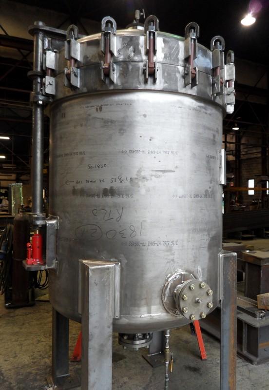 pronto 1 - Pressure Filter